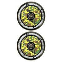 ROOT INDUSTRIES AIR 110MM WHEEL SET - CAMO