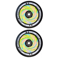 ROOT INDUSTRIES AIR 110MM WHEEL SET - PADDLE POP