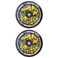 ROOT INDUSTRIES AIR 120MM WHEEL SET - CAMO
