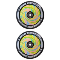 ROOT INDUSTRIES AIR 120MM WHEEL SET - PADDLE POP