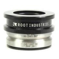 ROOT INDUSTRIES INTEGRATED SCOOTER HEADSET - TALL STACK - BLACK