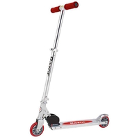 RAZOR A SCOOTER - RED