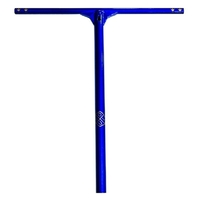 ENVY SCOOTER BARS - 600MM HIGH - SOUL - BLUE