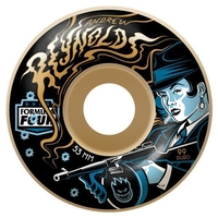 SPITFIRE SKATEBOARD WHEELS - F4 REYNOLDS SWEEPER - 52MM - 99D