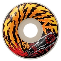 SPITFIRE SKATEBOARD WHEELS - MOLOTOV - 52MM - 99D