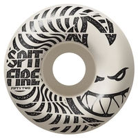 SPITFIRE SKATEBOARD WHEELS - PP LOWDOWNS - 54MM