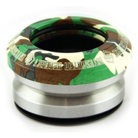 STRIKER INTEGRATED SCOOTER HEADSET - CAMO