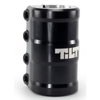 TILT ARC SCS COMPRESSION CLAMP - BLACK