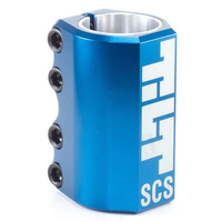 TILT CLASSIC SCS COMPRESSION CLAMP - BLUE
