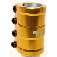 TILT ARC SCS COMPRESSION CLAMP - GOLD
