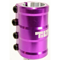 TILT ARC SCS COMPRESSION CLAMP - PURPLE