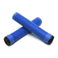 URBAN ARTT PRIMO SCOOTER GRIPS - BLUE