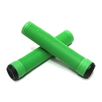 URBAN ARTT PRIMO SCOOTER GRIPS - GREEN