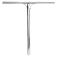 URBAN ARTT BARS - 670MM HIGH - OVERSIZED - PRIMO CHROME