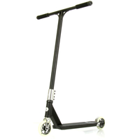 URBAN ARTT PRIMO V3 COMPLETE SCOOTER - BLACK MATTE / CHROME