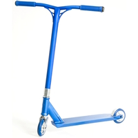 URBAN ARTT COMPLETE SCOOTER - BLUE - PRIMO