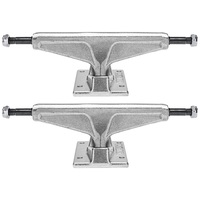 "VENTURE SKATEBOARD TRUCKS 5"" MID POLISHED SET OF 2 TRUCKS"