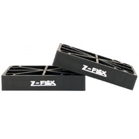 Z-FLEX SKATEBOARD 14MM RISER PADS
