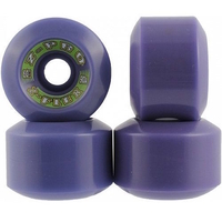 Z-FLEX Z-PRO 60MM SKATEBOARD WHEELS 90A - PURPLE