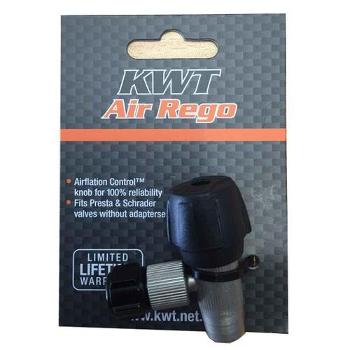 KWT AIR REGO CO2 SCREW HEAD