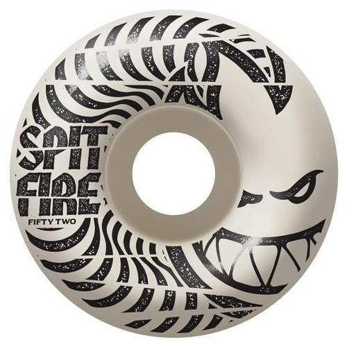 SPITFIRE SKATEBOARD WHEELS - PP LOWDOWNS - 50MM