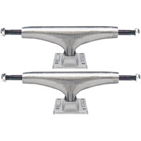 Thunder Skateboard Trucks 143 Mid Polished Set Of 2 Trucks