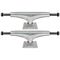 Thunder Skateboard Trucks 151 Mid Polished Set Of 2 Trucks
