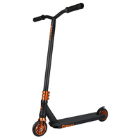 CHILLI PRO REAPER COMPLETE SCOOTER - LIMITED EDITION SUN
