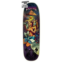 Creature Skateboard Deck Partanen Emerald Tablet 8.8