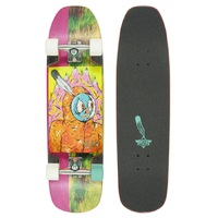 Dusters Complete Cruiser Skateboard Keeton Native Pink 31.95