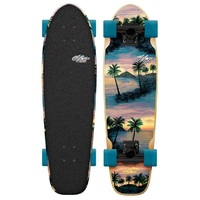Obfive Skateboard Complete Happy Hour 28 Cruiser