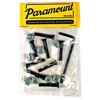 Paramount Hardware Mounting Bolts 1.5""