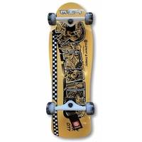 Element Complete Skateboard Timber Remains 9.5