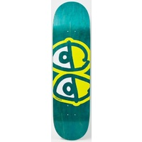 Krooked Skateboard Deck Team Eyes 8.25 Stain May Vary