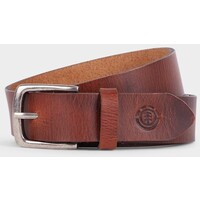 Element Foundation Belt Brown S-M