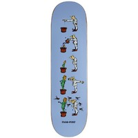 Passport W.C.W.B.F Series Skateboard Deck Grow 8.25