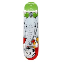 Holiday Skateboards Complete Sporting Animal Elephant 7.75