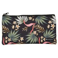Element Pencil Case Not So Tropical Charcoal