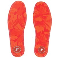 Footprint 5mm Red Camo Insoles Size 13-13.5