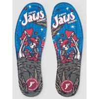 Footprint 7mm Jaws Mushroom Insoles Size 10-10.5