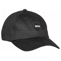 Bones Wheels Hat Cap Snapback Jay Black