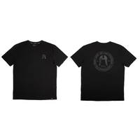 Ethic DTC Casual Suspect T-Shirt Medium Black