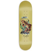 5Boro Skateboard Deck Fish Series Trout 8.25