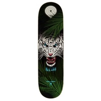 Powell Peralta Skateboard Deck Brad McClain Tiger 2 Shape 242 - 8.0