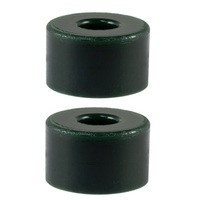 Riptide Skateboard Bushings APS Barrel 97.5A Black