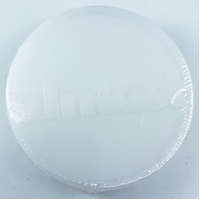 Almost Skateboard Wax Puck White