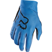 Fox Mens Flexair 2017 Mtb Gloves Slate Blue