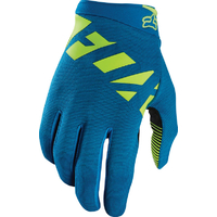 Fox Mens Ranger 2017 Mtb Gloves Teal