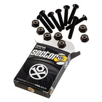 Sector 9 Skateboard Hardware Set Allen Key 1 1/2