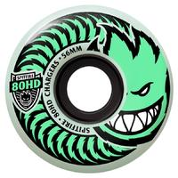 Spitfire Skateboard Wheels - Charger Classic Glow - 56mm - 80Hd